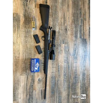 Browning A-Bolt III Composite Threaded 30-06