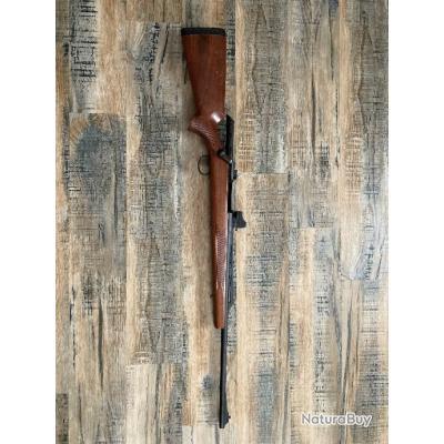 Carabine culasse linéaire MAUSER M96 9,3X62