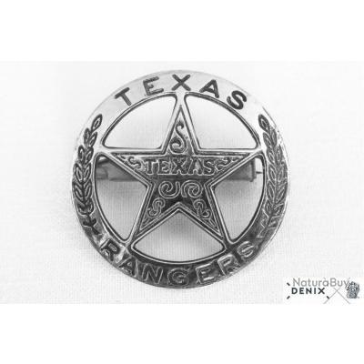Conseil des Rangers du Texas