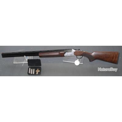 Fusil Superposé NEUF de marque Salix Arms Mod 49-0 - Calibre 12/76 - Prix de départ 1 EUR ! (B)