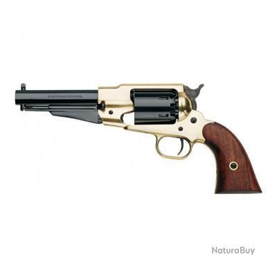Revolver Pietta 1858 Remington Laiton Sheriff Calibre 44