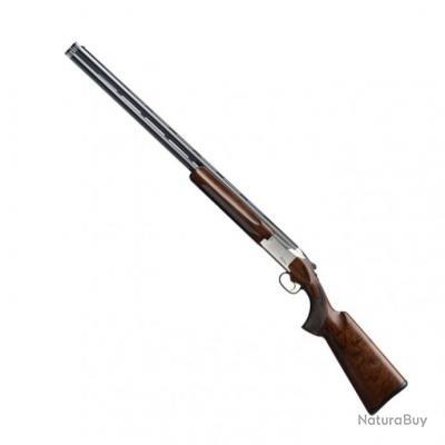 Fusil de Sport Superposé Gaucher Browning B725 Sporter Trap Forearm - Cal. 12/76 - 81 cm