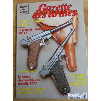 Gazette des armes N° 247