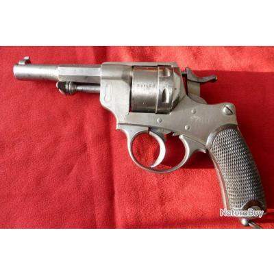 revolver 1873 chamelot delvigne