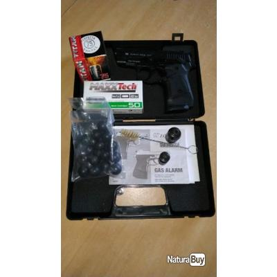 Pistolet ZORAKI 914 9mm PAK