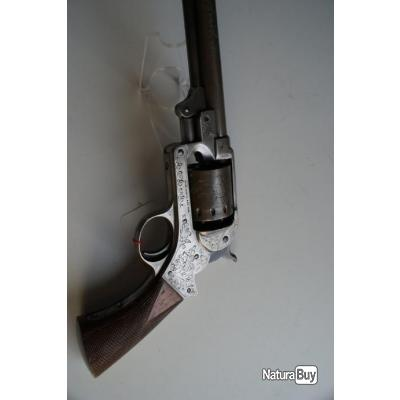 Revolver STARR