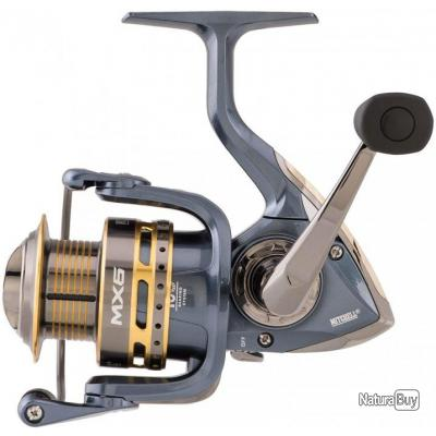 Moulinet Spinning MX6 Mitchell taille 25FD