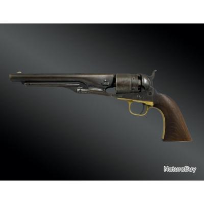 Revolver Colt New Model Army 1860