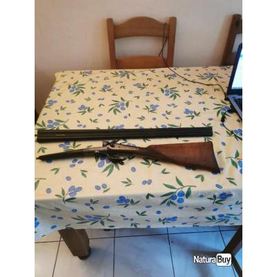 fusils st Etienne cal 16