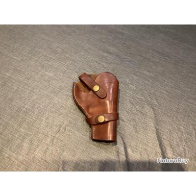 Étuis holster cuir très bonne qualité