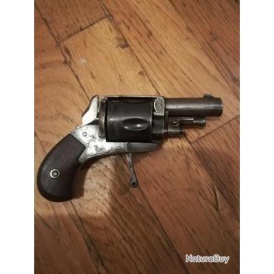 Bulldog calibre 320