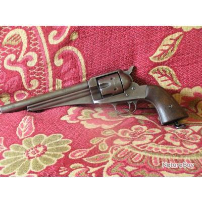 Vends Remington mle 1875 cal.44-40 poudre noire