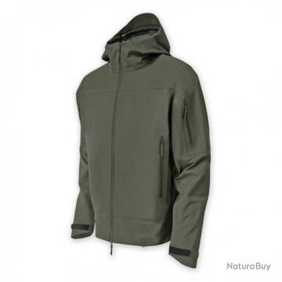 Prometheus Design Werx Defiant Hoodie Vert