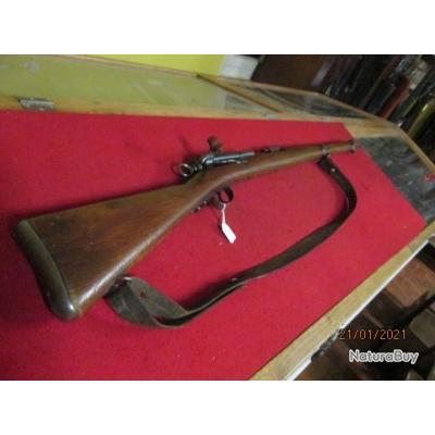 Carabine de cadet SCHMIDT RUBIN 1897 Cal 7.5x53.5