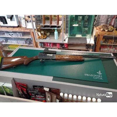 """OCCASION Fusil BROWNING AUTO5 """"LIGHT TWELVE"""" EDITION + point rouge HOLOSIGHT"""