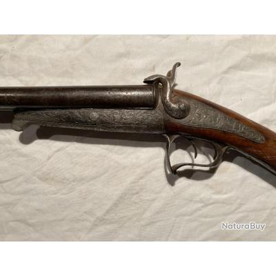 fusil à broches cal 16