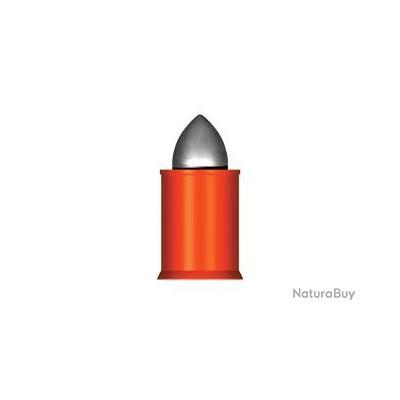 6 boites de 150 plombs Crosman powershot - cal 4,5