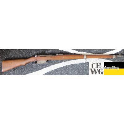 Mannlicher M95 long / arsenal Steyr / calibre 8x50mmR / + baïonnette & fourreau