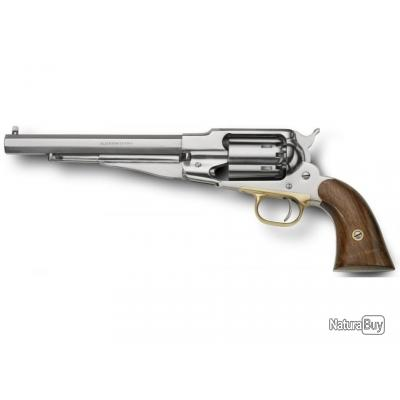 Revolver Pietta 1858 Remington New model Army Inox