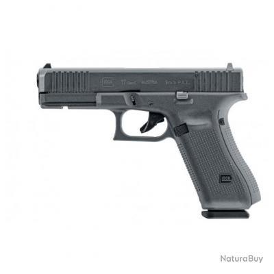 Umarex Glock 17 GEN 5 First Edition 9mmPAK