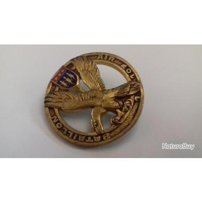 insigne Bataillon Air 1/107