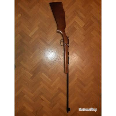 carabine 22lr Manu Arm