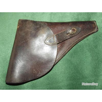 Bel étuis pour le revolver 1892 réglementaire modèle simplifié