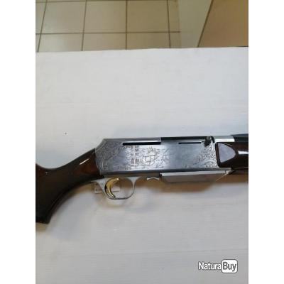 OCCASION !!!! CARABINE BROWNING BAR MK1 CAPECE LUXE 300WMM!!!!!!!