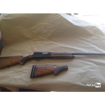 Browning Auto 5 calibre 12 Bronzage mat neuf