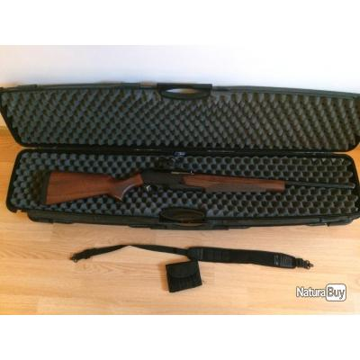 Browning MK3 300 win mag + Point rouge Aimpoint micro H1