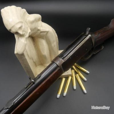 Winchester Rifle modèle 1894 en calibre 38-55