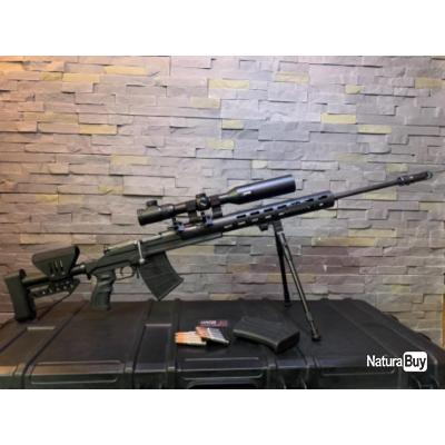Mosin Nagant 91/30 Custom sniper