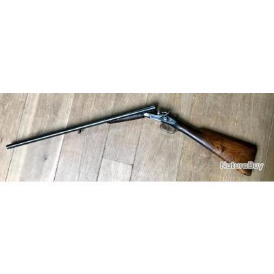 Fusil de collection à chiens - Coach Gun16x65