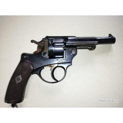 Revolver 1874 de marine