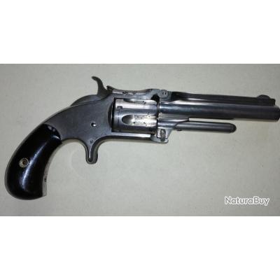 Smith & Wesson modèle 1 1/2