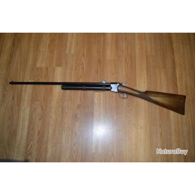 carabine paul giffard  à 1 euro sans prix de réserve
