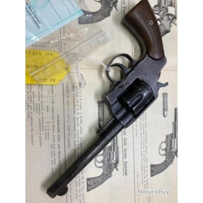 Colt 1895 civil.