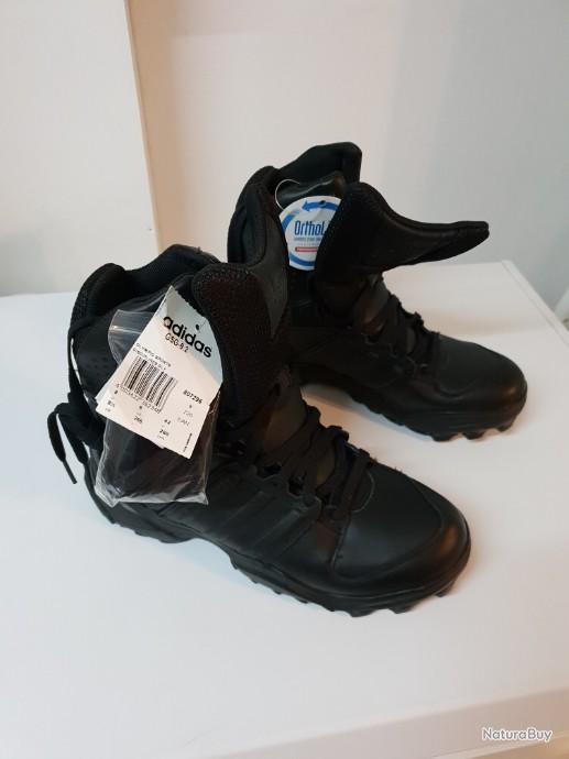Chaussures d'intervention adidas GSG-9.2 neuves avec étiquette ...