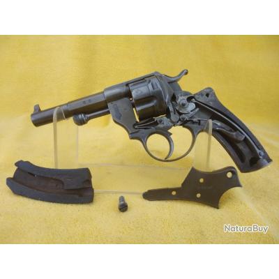 Revolver MAS mle.1874