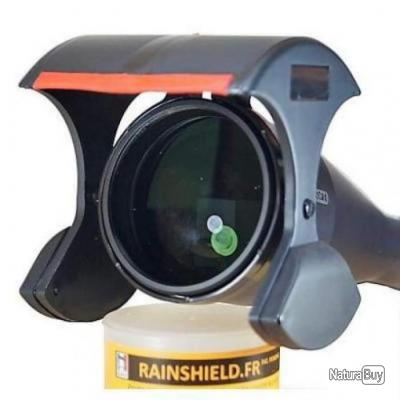 Protection de lunette Rainshield - 30 mm
