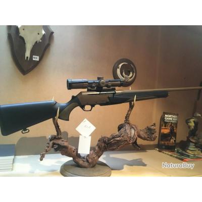 carabine brownin bar mk3 cerakote