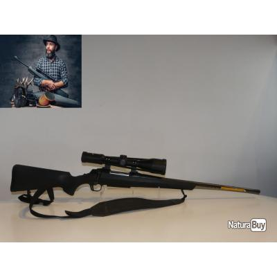 Carabine De Chasse A Verrou BROWNING A-BOLT (861)