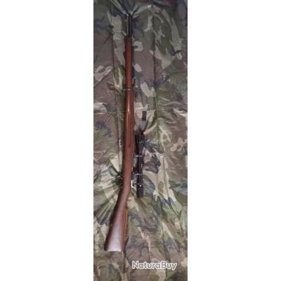 Sniper Carl Gustav m96