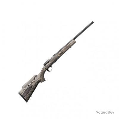 Carabine Browning T-Bolt Target Varmint ajustable Laminé bleu gris - Cal. 22LR - 49 cm