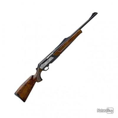 Carabine Semi-Auto Browning Bar Zenith SF Big Game Fluted - Cal. 300WM