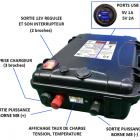 Batterie lithium Prolith PLPR12-200