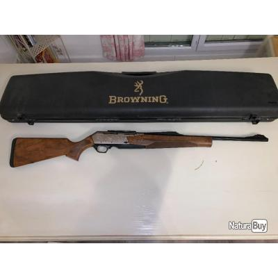Browning MK3 eclipse fluted 300WM
