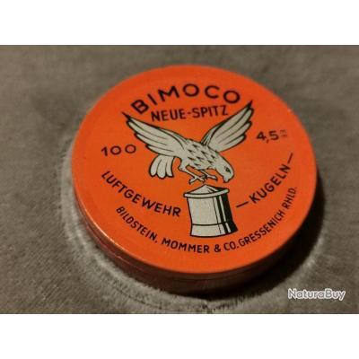 LP53 - Plombs d'origine Bimoco