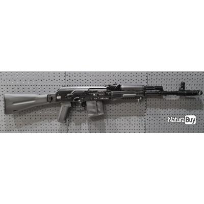 NOUVEAU - IZHMASH KALASHNIKOV SAIGA MK-106 CAL.308WIN (TYPE AK47 AK 47)