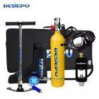 Equipement de plongée DEDEPU S5000D 1000ml